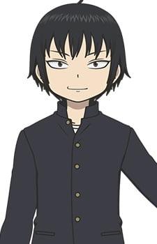 Haruo Yaguchi (High Score Girl)