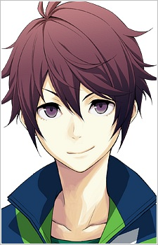 Aoi Shima (Prince of Stride: Alternative)