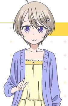 Hotaru Hoshikawa (New Game!!)