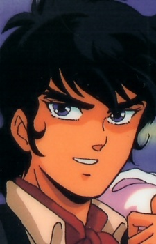 Ryo Sanada (Ronin Warriors)