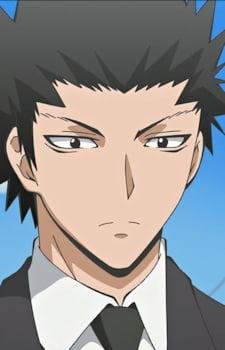 Tadaomi Karasuma (Ansatsu Kyoushitsu: Jump Festa 2013 Special)