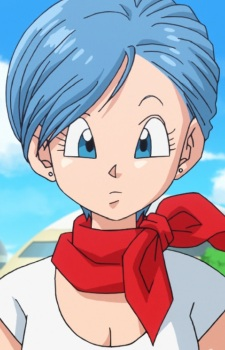 Bulma (Dragon Ball)