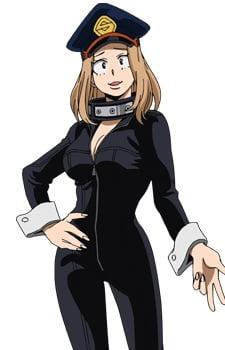 Camie Utsushimi (Boku no Hero Academia 3rd Season)