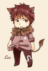 Sư Tử - Leo