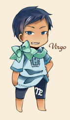 Xử Nữ - Virgo