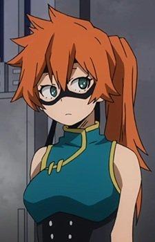 Itsuka Kendou (Boku no Hero Academia 2nd Season)