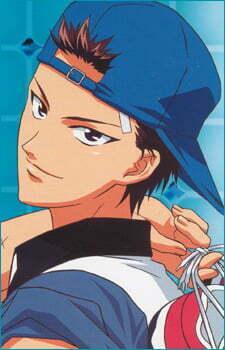 Ryou Shishido (Tennis no Ouji-sama)