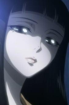 Rikako Ouryou (Psycho-Pass)