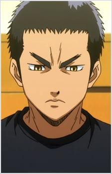 Tetsuya Yuuki (Diamond no Ace)