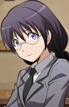 Manami Okuda (Ansatsu Kyoushitsu)