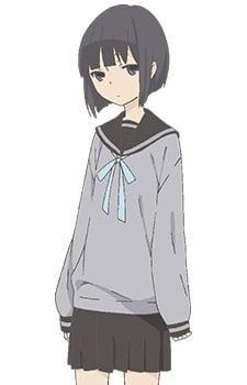 Rino Tanaka (Tanaka-kun wa Itsumo Kedaruge)