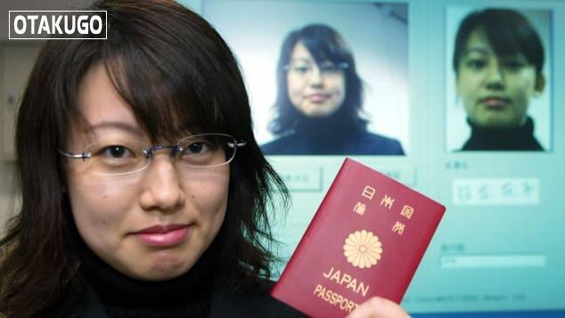 """Hộ chiếu Nhật Bản giữ vững danh hiệu hộ chiếu """"quyền lực"""" nhất hành tinh theo bảng xếp hạng mới của Henley Passport Index. Ảnh: Getty."""