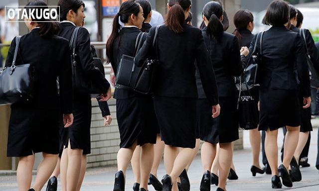 Phụ nữ Nhật Bản ngày càng lo ngại về cuộc sống về hưu của họ. Ảnh: Reuters