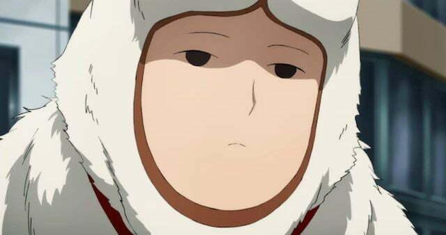 """Nhân vật Watchdog Man là anh hùng """"mạnh"""" giống như Saitama trong One Punch Man"""