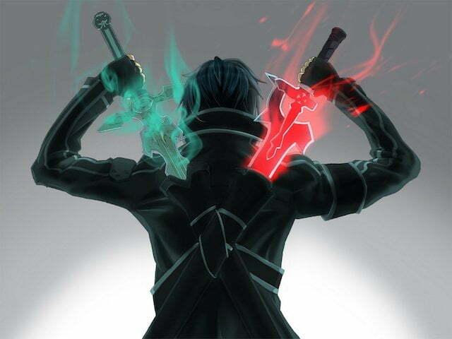 Sword Art Online Alicization 18: Sau khoảng thời gian dài thì cuối cùng hắc kiếm sĩ của chúng ta đã trở lại