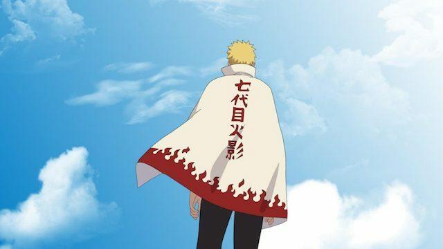 Tại sao Naruto lại mang họ Uzumaki?