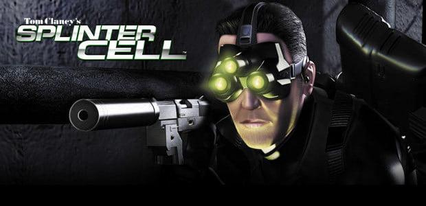 Tựa game Tom Clancy's Splinter Cell sẽ được chuyển thể thành AnimeTựa game Tom Clancy's Splinter Cell sẽ được chuyển thể thành Anime