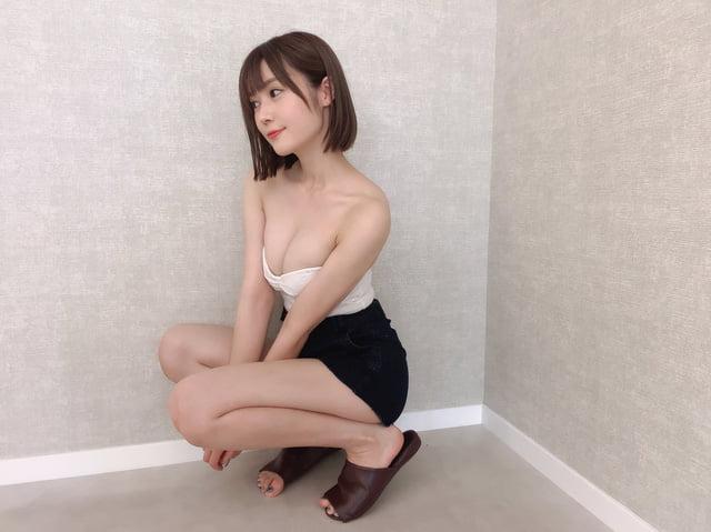 Riho Fujimori: Mỹ nhân mới nổi leo top trending trên BXH 18+ Nhật Bản