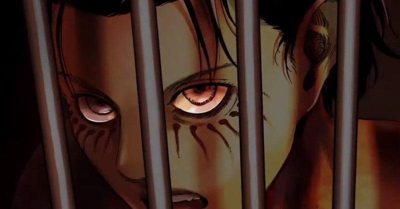 Anime Attack on Titan The Final Season sẽ lên sóng vào tháng 12