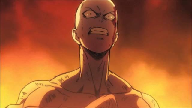 Sẽ khá thú vị nếu Saitama bị đánh bại