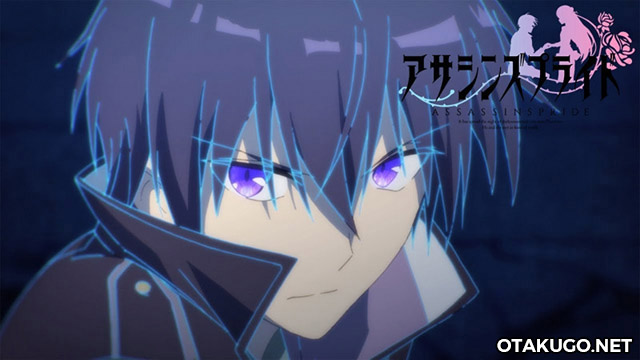 6 Anime tương tự Maou Gakuin no Futekigousha