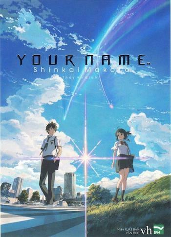 """5 bộ Light Novel hay tuyệt tác của """"phù thuỷ nỗi buồn"""" Shinkai Makoto"""