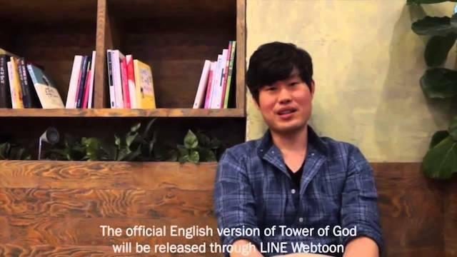 Tác giả SIU chia sẻ về cách mà Tower of God ra đời