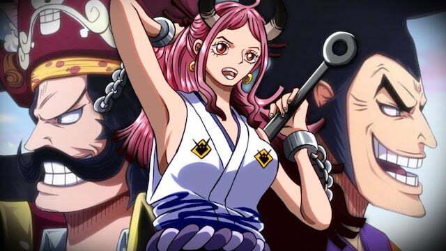 One Piece 994 Spoiler: Yamato dùng thân thể bảo vệ Momonosuke và tiết lộ thân phận thật sự của bản thân