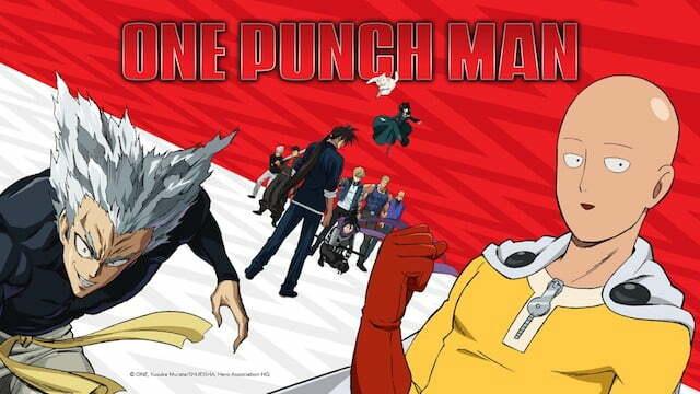 One Punch Man season 2 đã hết, nhiều người mong đợi về phần tiếp theo