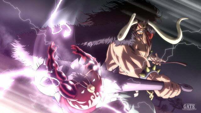 "One Piece 993 Spoiler: Kaido ""lật kèo"", giấc mơ của Wano"