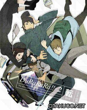 6 Anime tương tự Great Pretender