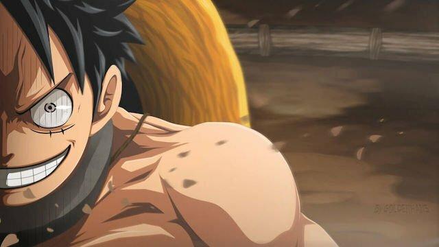 One Piece 949: Luffy nhiễm độc - Ý chí chiến đấu của Wano trở lại