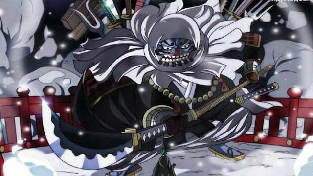 One Piece 952: Căng thẳng dâng cao, hai Tứ Hoàng chạm mặt