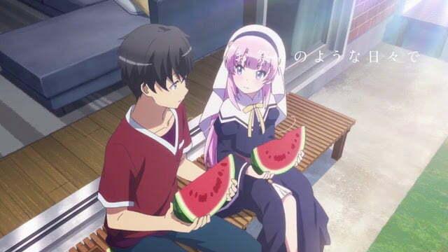Top 10 Anime mùa thu 2020 được yêu thích nhất trên NTT Docomo