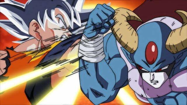 Dragon Ball Super 67 Spoiler: Cuộc chiến giữa Moro và Goku kết thúc sẽ mở ra một hành trình mới