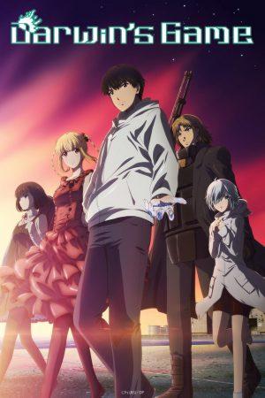 Top 5 Anime thần bí hay nhất năm 2020