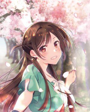 Top 10 Anime Ecchi hay nhất năm 2020