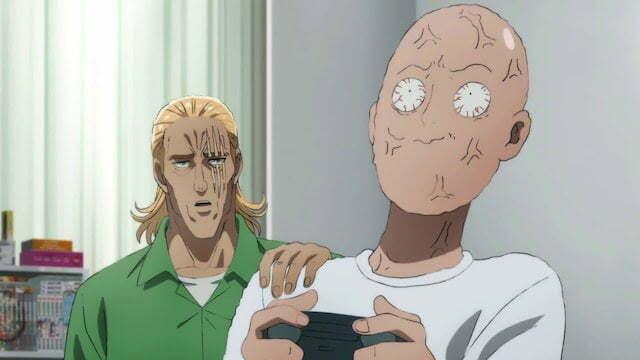 Saitama đã thay đổi ở season 2, khác hoàn toàn so với mong đợi của fan One Punch Man