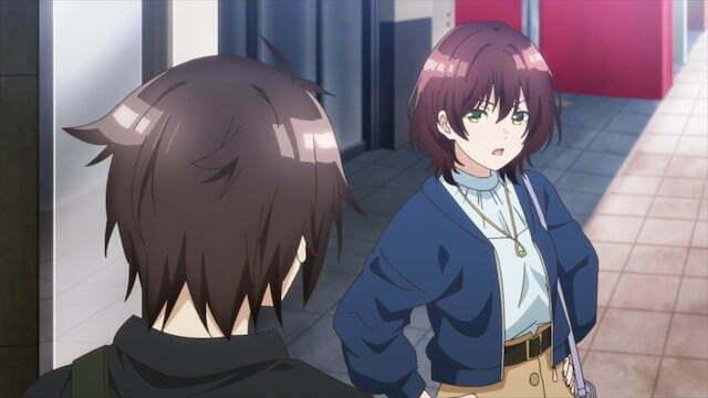 Tomozaki tập 1: Chàng Top 1 gặp nàng Top 2