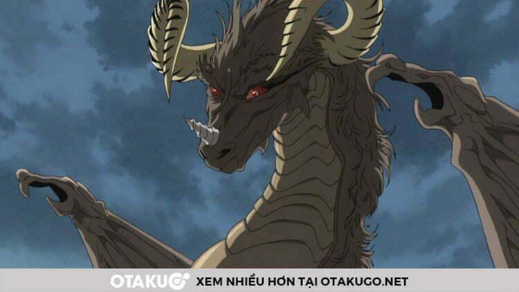 Top 10 Anime về Rồng hay nhất
