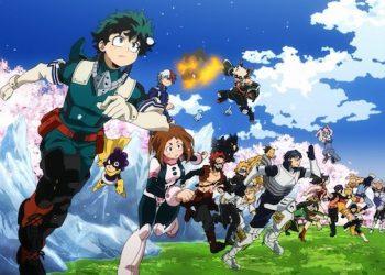 Top 10 Anime hay nhất Anime mùa xuân 2021 [Tuần 1]