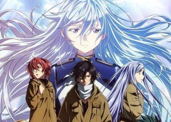 Top 10 Anime hay nhất Anime mùa xuân 2021 [Tuần 5]