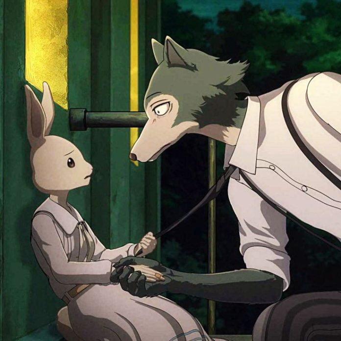 Anime BEASTARS Season 2 sẽ lên sóng vào 15 tháng 7