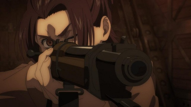Top 4 nhân vật phản diện cố chấp và lì lợm nhất trong Anime