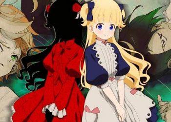 Top 10 Anime hay nhất Anime mùa xuân 2021 [Tuần 11]