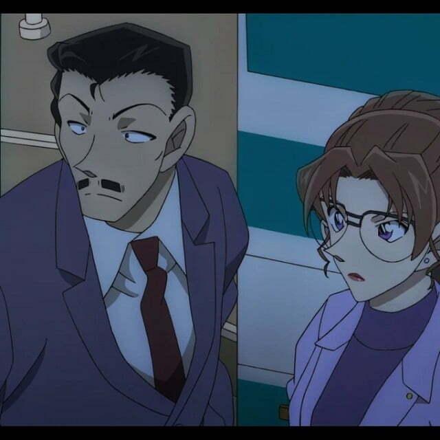 """Kogoro Mori """"xứng đáng"""" là người xui xẻo nhất trong Conan"""