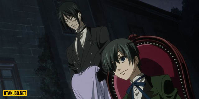 Anime Black Butler Season 4 bao giờ sẽ được phát hành?