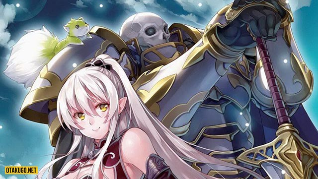 Skeleton Knight In Another World: Ngày Phát Hành & Spoiler