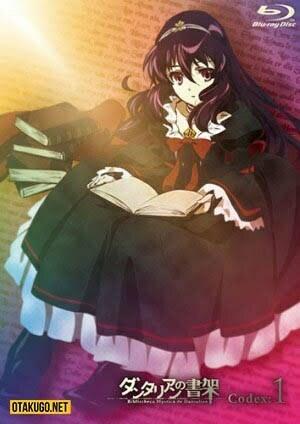 6 Anime tương tự Vanitas no Carte