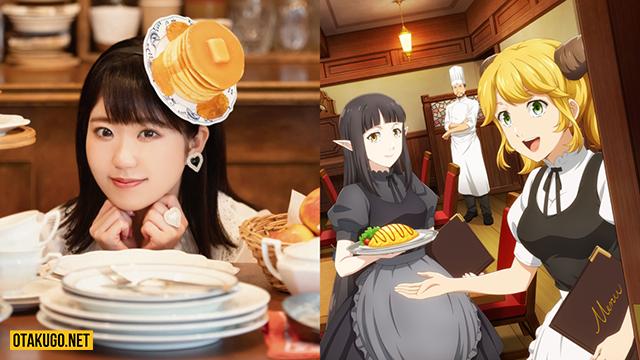 Restaurant to Another World Season 2 hé lộ ca khúc kết thúc